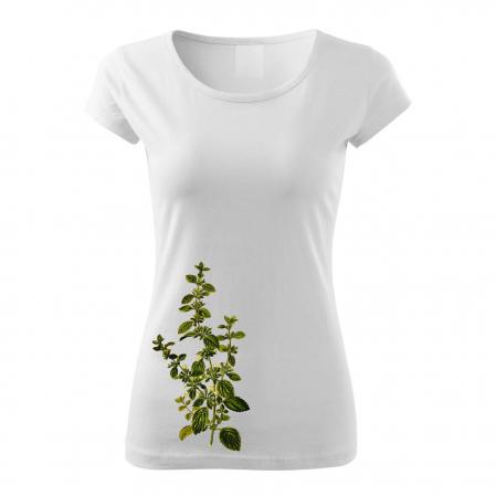 Tricou botanic Roinita1