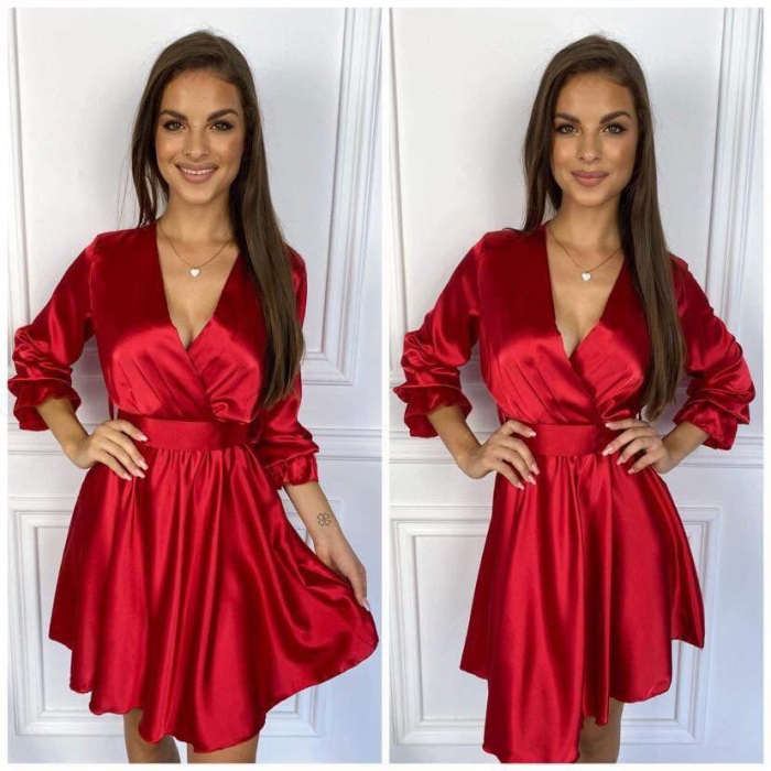 Rochie Adele RED [0]