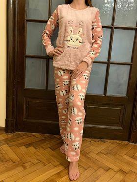 Pijama Bunny 0