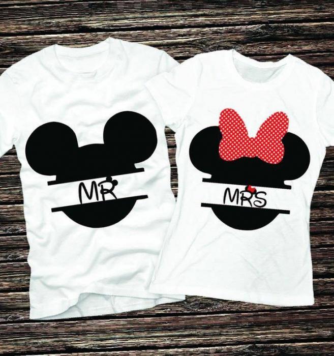 Tricou MRS 0