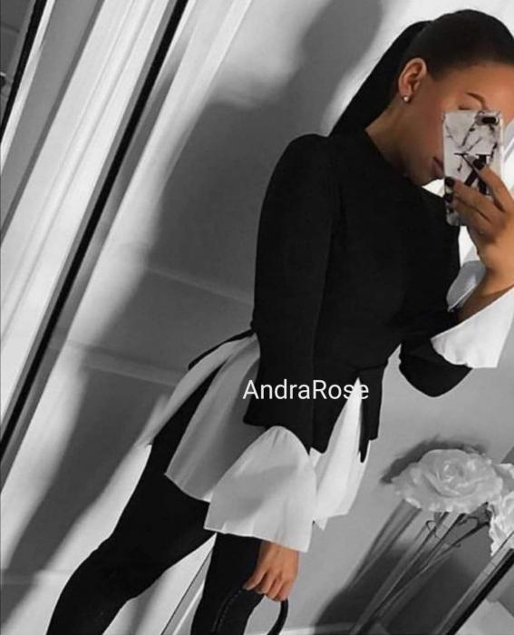 Bluza Black&White 2