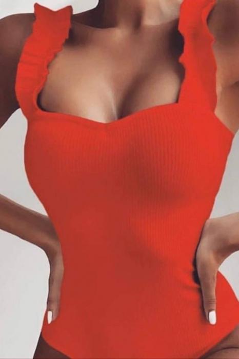 Body Red 1