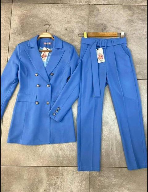 Costum ellegance - Blue [0]