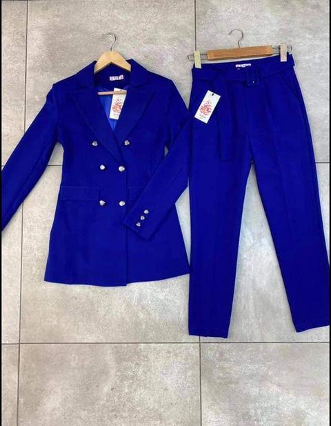 Costum ellegance - Royal blue [0]