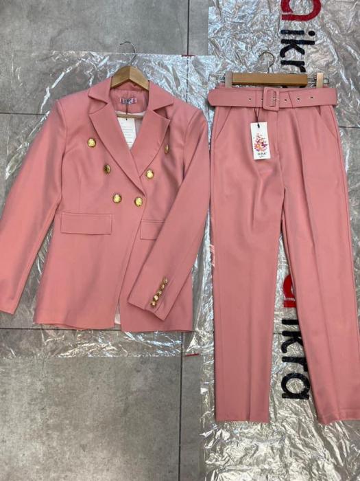 Costum ellegance - Pink [0]