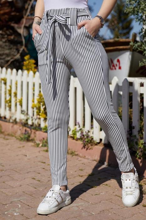 Pantaloni Tessa [0]