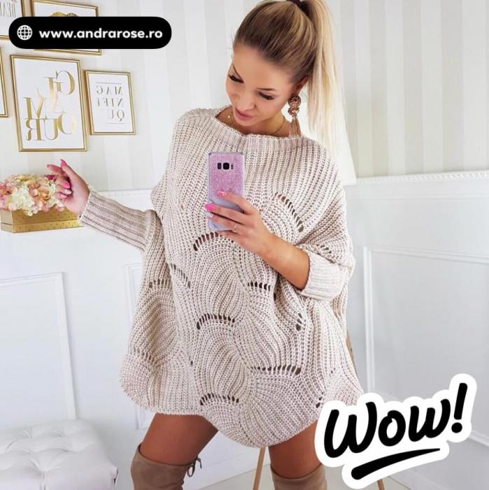 Bluza - Rochita  WOW 0
