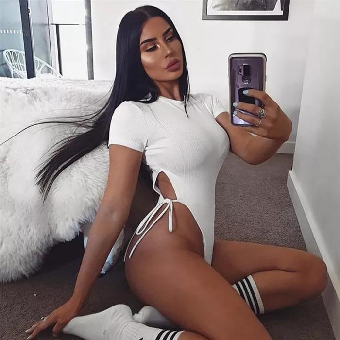 Hot body - White [0]