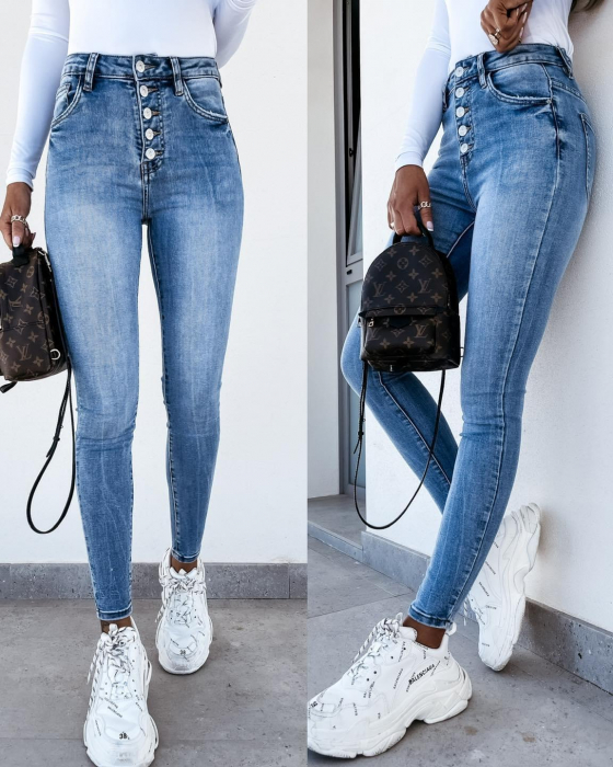 Jeans AD Blue 0