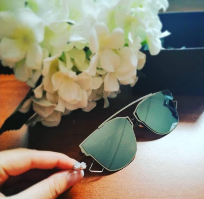 Ochelari de soare MARY 0
