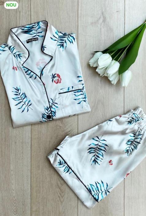 Pijama LEAVES 0