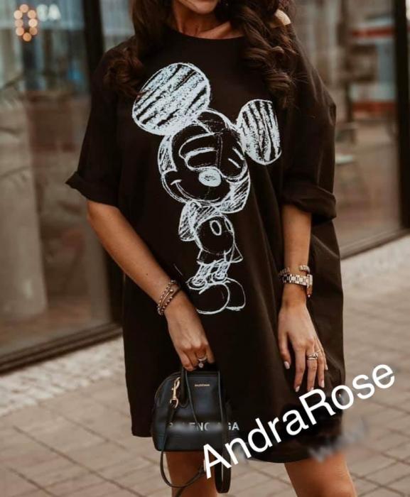Rochie neagra MM 0