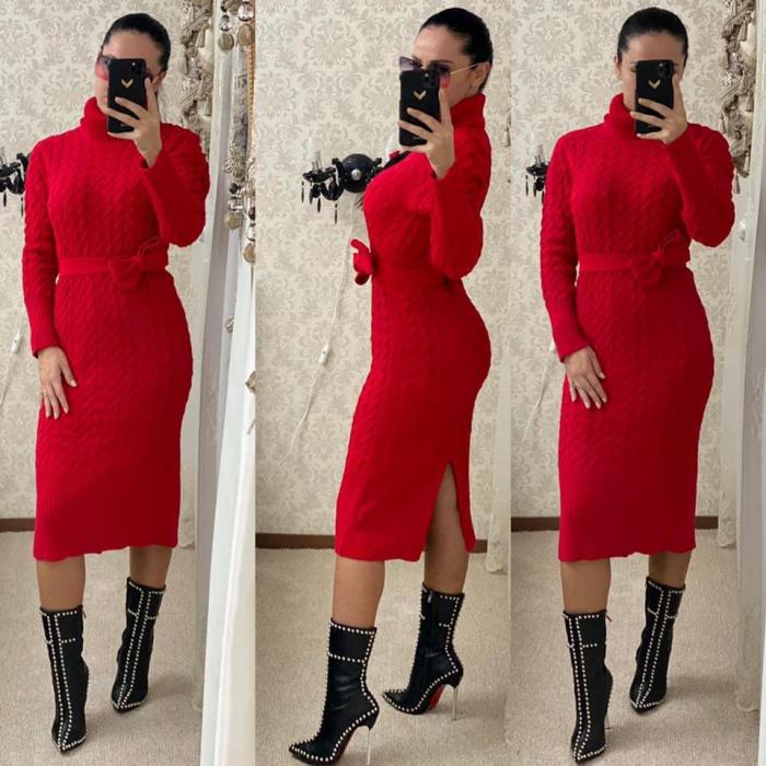 Rochie tricot MELANIE - CORAI 0
