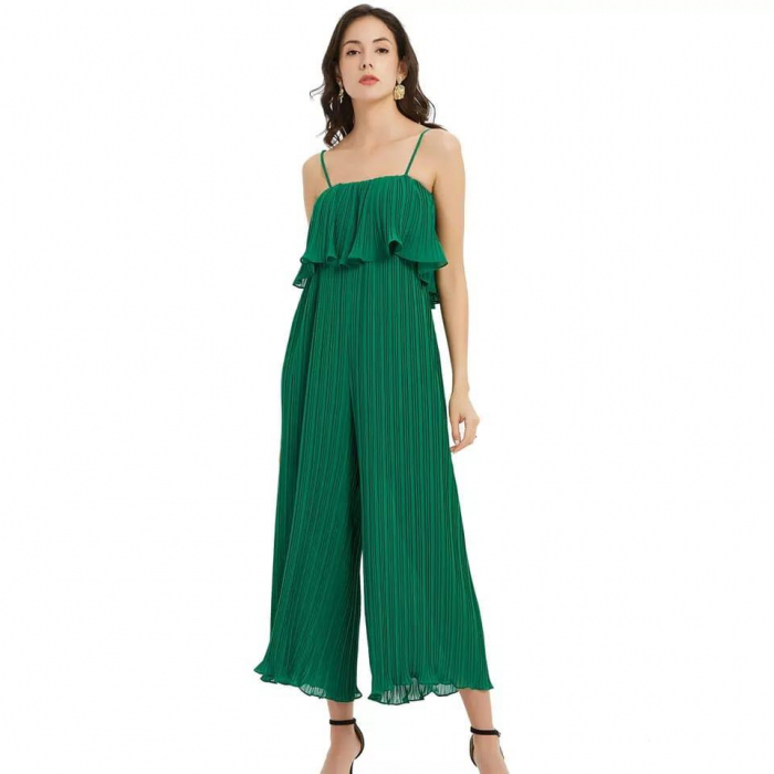 Salopeta Melina - Verde [2]