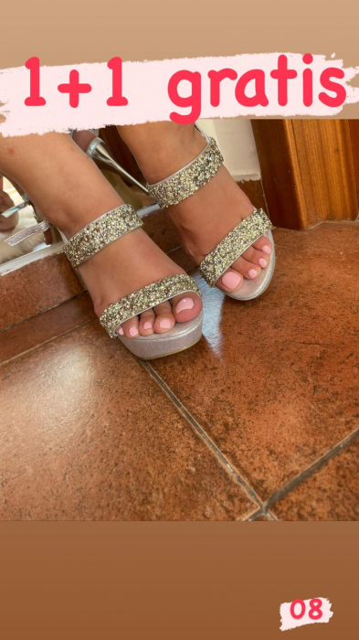 Sandale 1+1 GRATIS [0]