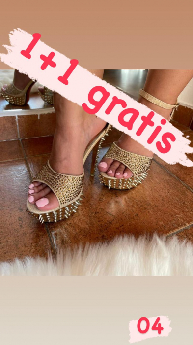 Sandale 1+1 GRATIS [5]