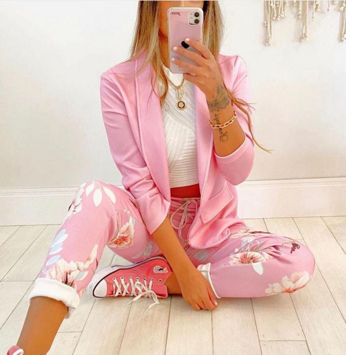 Set Sara Pink [0]