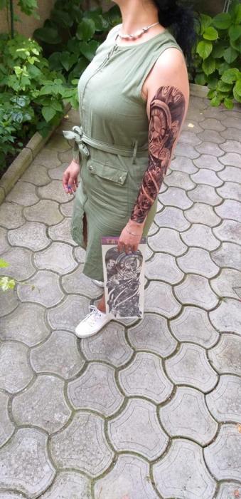 Tatuaj de brat sau picior [0]