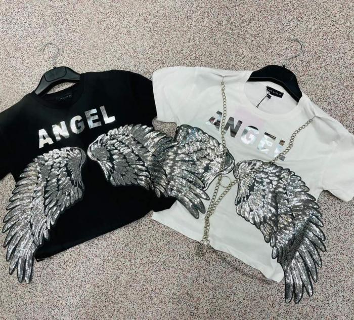 Tricou angel wings [0]