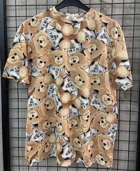 Tricou Bears [0]