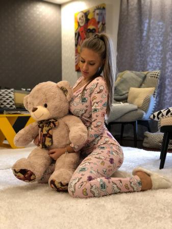 Pijama Unicorni0