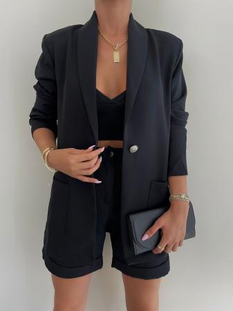 Costum Fenicia - Negru [0]
