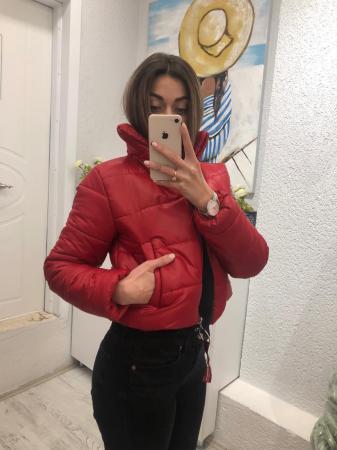 Geaca Ami - ROSIE [1]