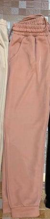 Pantaloni roz SPARKLY [0]