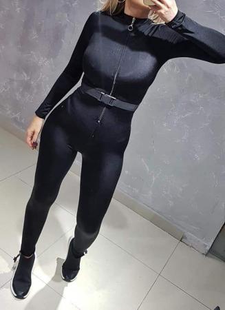Salopeta neagra Style [2]
