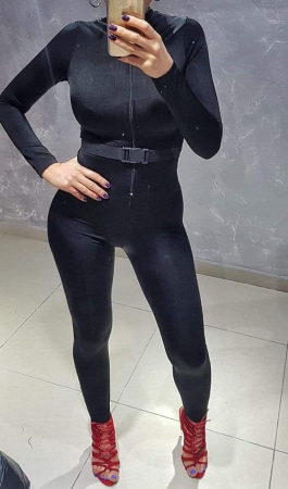 Salopeta neagra Style [0]