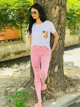 Set pink ALEXA2