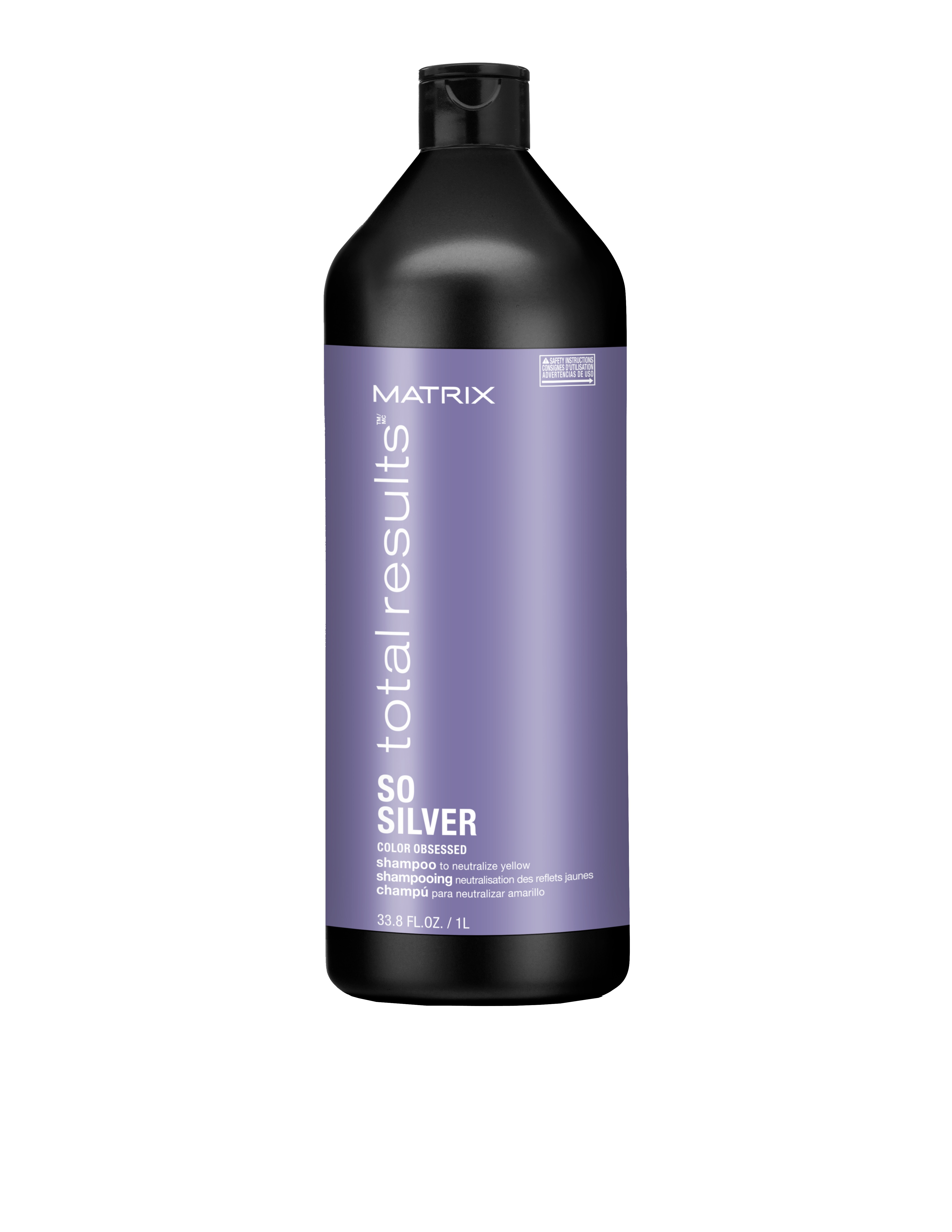 Sampon Matrix Total Results So Silver 1000 ml [0]