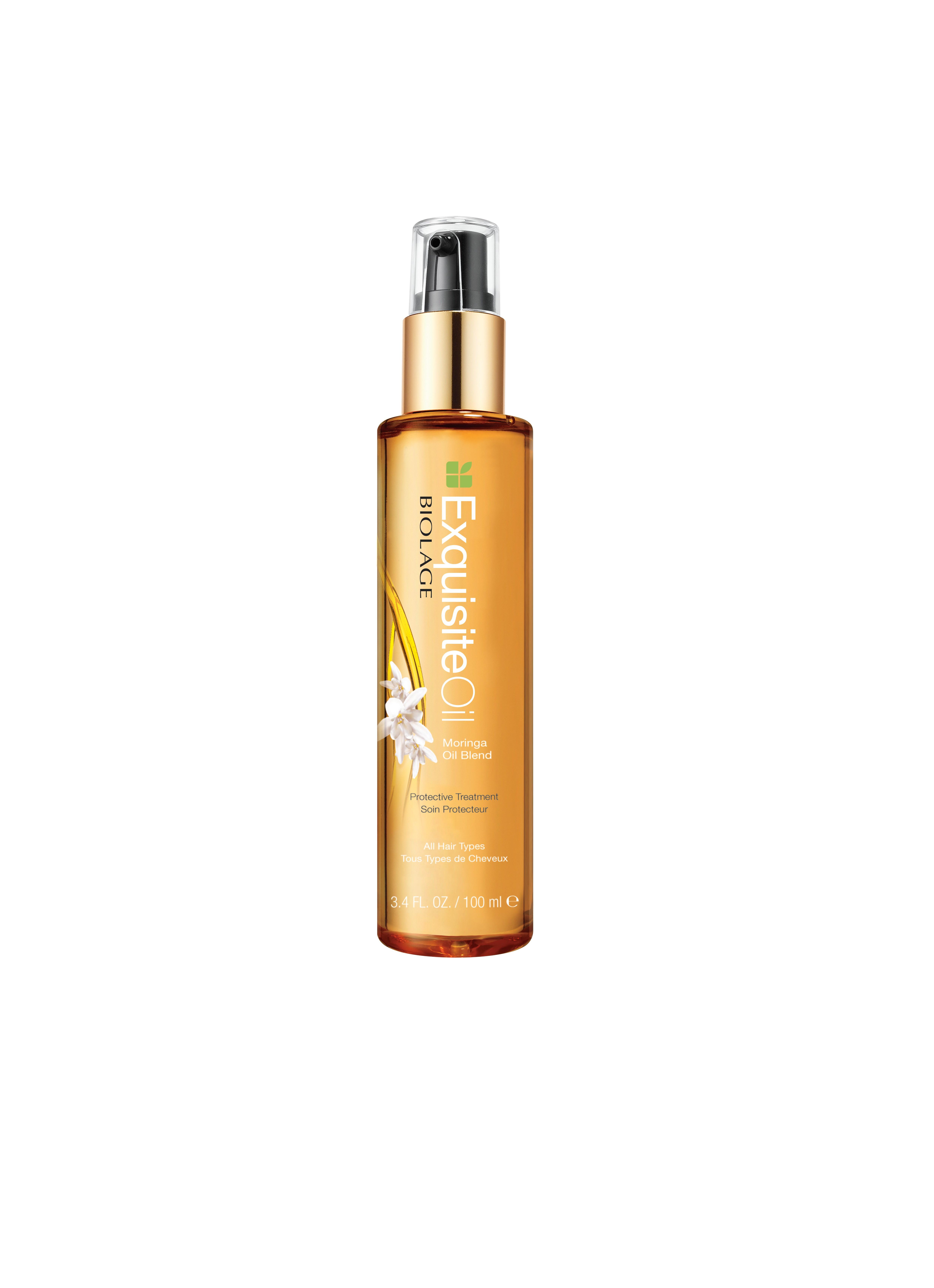 Ulei Matrix Biolage Exquisite Oil 100 ml [0]
