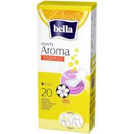 Absorbante Bella Zilnice Subtiri Panty Aroma Energy 20 buc. [0]