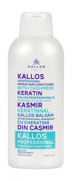 Balsam Kallos Cheratina Din Casmir 1000 ml [0]