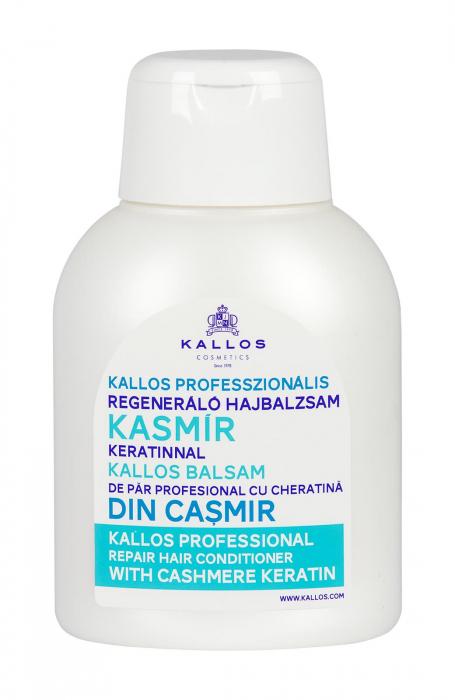 Balsam Kallos Cheratina Din Casmir 500 ml [0]