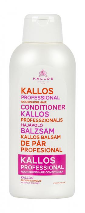 Balsam Kallos Pentru Par Uscat Si Despicat 1000 ml [0]