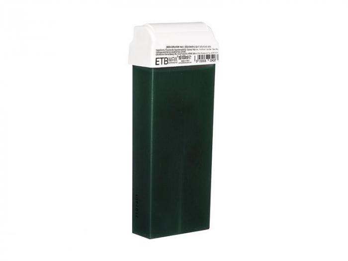 Ceara Aplicator Lat Unica Folosinta Verde 100 ml [0]