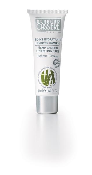 Crema Bambus Bernard Cassiere Usoara 125 ml [0]