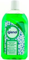 Dezinfectant Igienol Fara Clor Pentru Suprafete & Obiecte Pin 1000 ml [0]