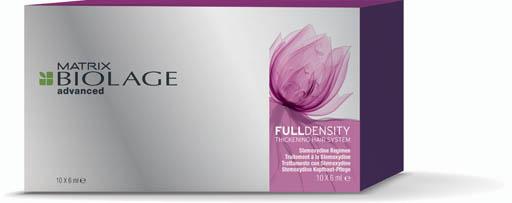 Fiole Matrix Biolage Fulldensity 10x6 ml [0]