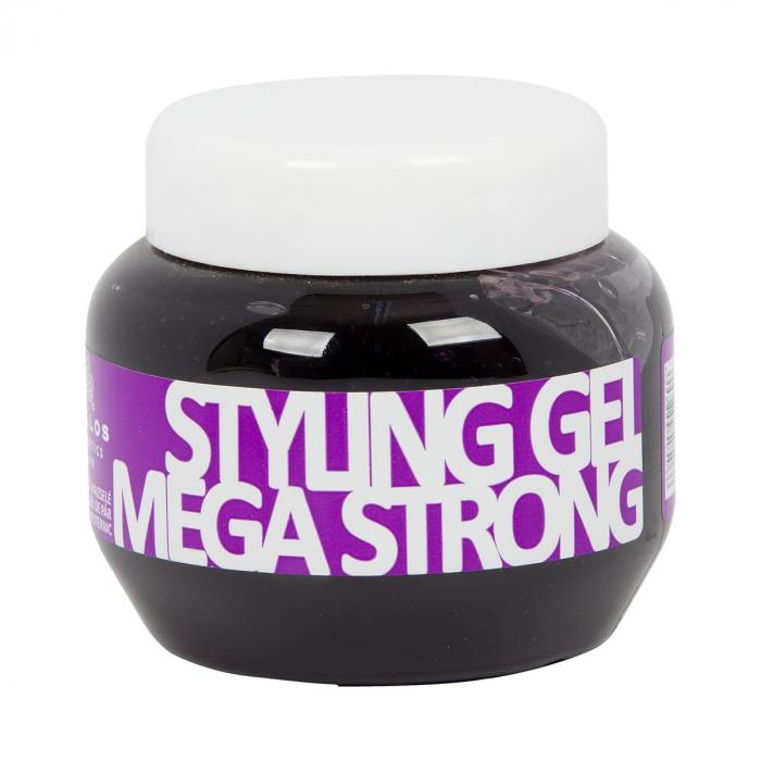 Gel De Par Kallos Mega Strong 275 ml [0]