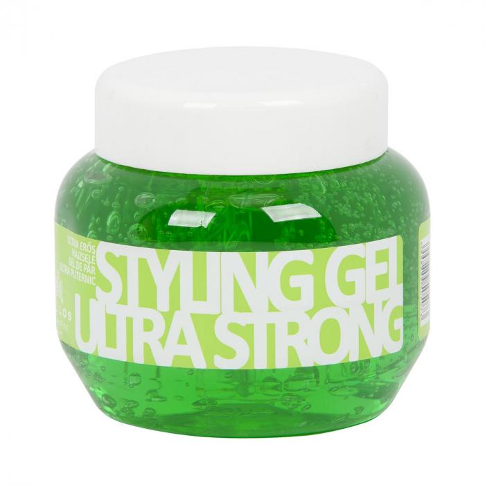 Gel De Par Kallos Ultra Strong 275 ml [0]
