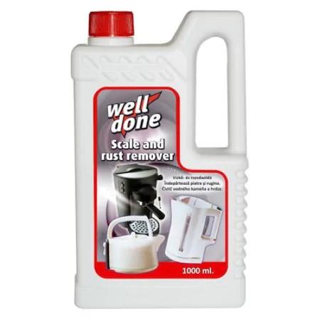 Gel Well Done Pentru Tevi & Scurgeri 1000 ml [0]