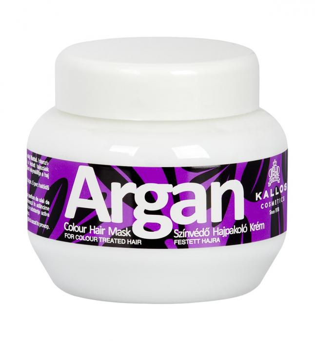 Masca Kallos Argan 275 ml [0]