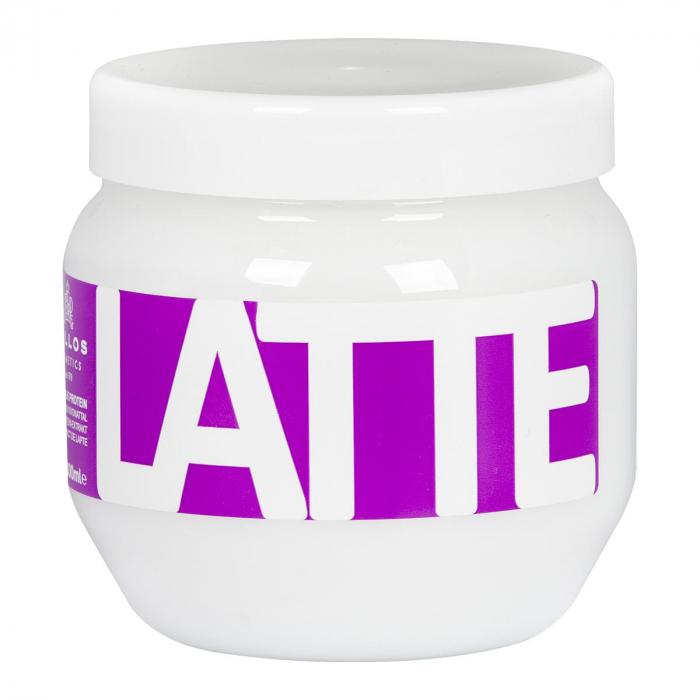 Masca Kallos Latte 800 ml [0]