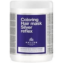 Masca Kallos Silver Reflex 1000 ml [0]