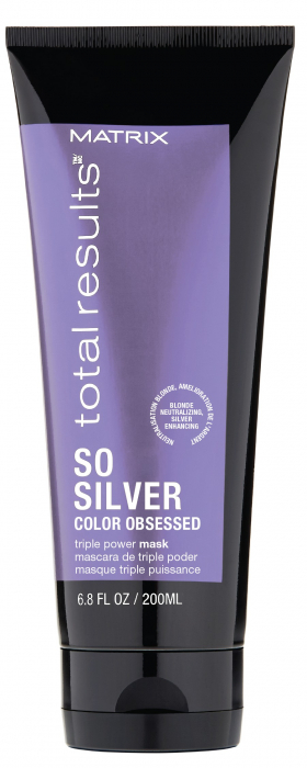 Masca Matrix Total Results So Silver 200 ml [0]
