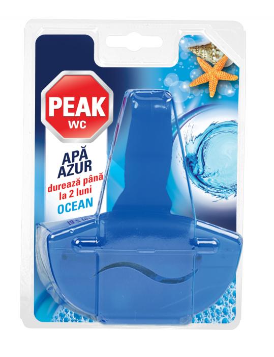 Odorizant WC Peak Apa Azur 55 g [0]