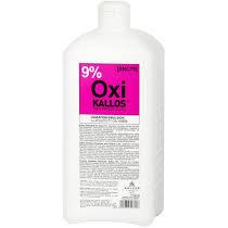 Oxidant Kallos Parfumat 9% 1000 ml [0]